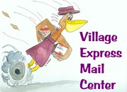 VILLAGE EXPRESS MAIL CENTER, Brookings OR